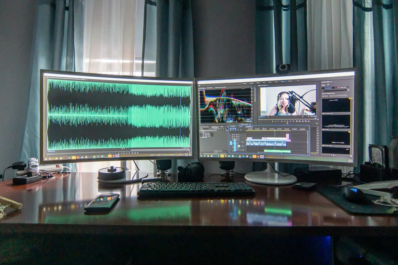 MLP Audio & Video Productions
